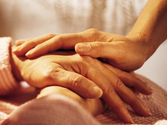 Do You Have What It Takes to Be A Caregiver for Your Aging Parent?