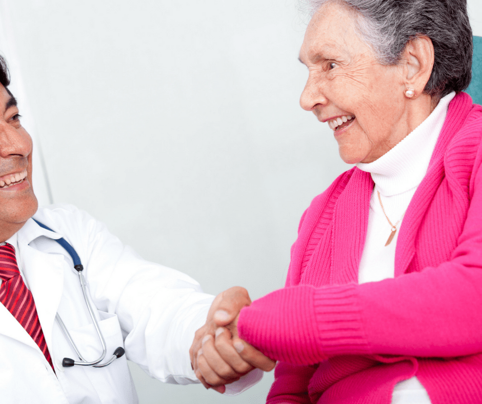 When to Help Your Aging Parent Find a New Doctor