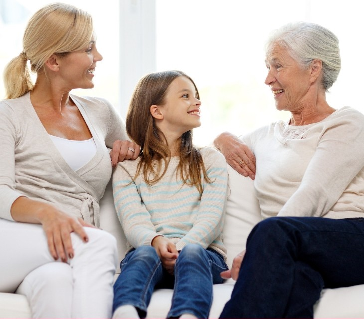 Tips for Blending Your Multigenerational Home