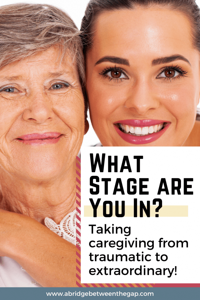 what stage are you in?