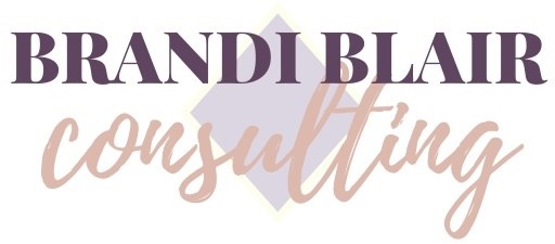 Brandi Blair consulting